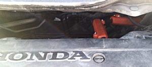 HONDA. Samazinam degvielas patēriņš Honda