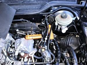 Снижайте расход топлива ауди 100 2,4