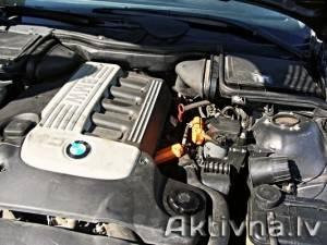 Снижайте расход топлива бмв 530д 3,0