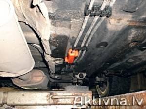Снижайте расход топлива фиат крома