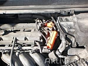 Снижайте расход топлива форд скорпио