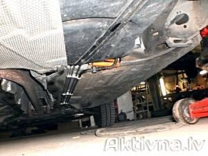 Снижайте расход топлива форд таунус