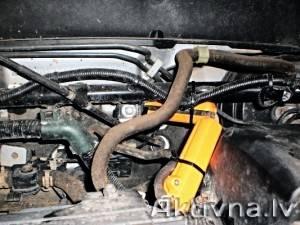 Снижайте расход топлива хонда срв