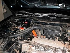 Снижайте расход топлива хонда цивик 1,6