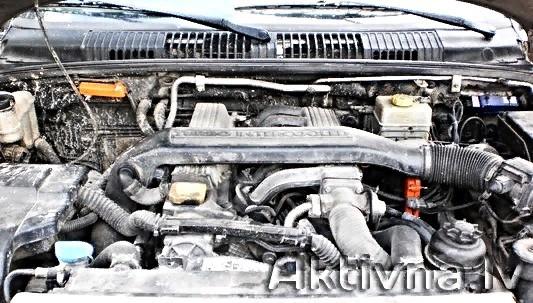 LAND ROVER. Снижаем расход топлива Land Rover.